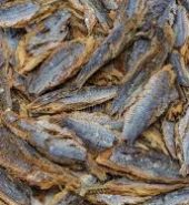 Dry herrings