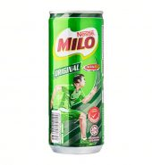 Nestle Milo Can Drink